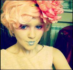 Effie Trinket!