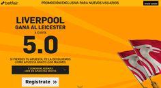 el forero jrvm y todos los bonos de deportes: betfair Liverpool gana Leicester boxing day superc...