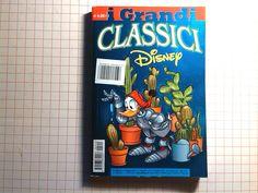 Fumetto/comics  I GRANDI CLASSICI DISNEY n°310 Settembre 2012