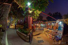 Dilli Haat - New Dehli Market | Flickr - Alexander B