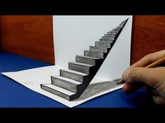 How to Draw a House in 1-Point Perspective: Step by Step - YouTube
