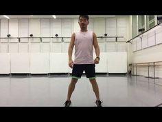 Hiermit trainiert ihr eure Wadenmuskeln, Oberschenkelmuskeln (Quadrizeps) und den Po (Gluteus Maximus) damit ihr mehr Kraft in den Beinen bekommt.  Baut diese Übung in euer regelmäßiges Workout ein und ihr werdet sehen, dass ihr stabiler und standfester geworden seid und sich eure Balance verbessert hat.  Ich hoffe mein Tutorial hat euch gefallen. Viel Spaß beim Training. Teilt es gerne mit euren Freunden!  Xx Euer Wei Dance Tutorial, Balance, Workout, Youtube, Thighs, Legs, Work Out, Youtubers, Youtube Movies