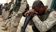 American Soldiers - lets continue to pray for our soldiers.