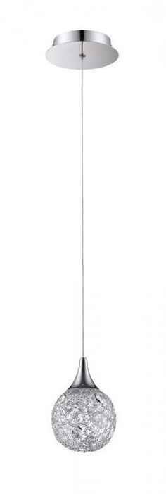 PF40-1LPE-CH Fixtures : 5Z941 | Norburn Lighting & Bath