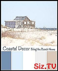 the beach house the beach house the beach house Coastal Wall Art, Coastal Decor, Coastal Style, Benjamin Moore Ocean Air, Coastal Bedrooms, Master Bedrooms, Beach Color Palettes, Cape Cod Style, Beach House Decor