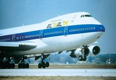 EL AL and Other Israeli Airlines -- History and Memorabilia Boeing Aircraft, Air Photo, Cargo Airlines, Concorde, Holy Land, Tel Aviv, Airports, Spacecraft, Airplanes