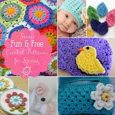 free crochet patterns Archives - Page 2 of 2 - Daisy Cottage Designs