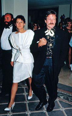 """Robin Williams' Family Speaks Out: """"The World Will Never Be The Same Without…"""
