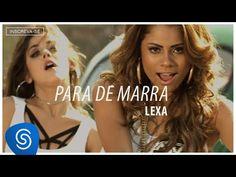 """Assista ao clipe de """"Para de Marra"""", de Lexa #Bailarinas, #Cantora, #Clipe, #Funk, #Música, #Nacional, #NovaMúsica, #Pop, #RioDeJaneiro, #Vídeo http://popzone.tv/assista-ao-clipe-de-para-de-marra-de-lexa/"""