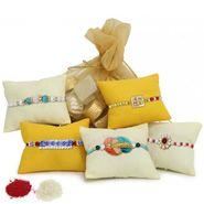 Chocolate Bites and rakhi gifts to mumbai