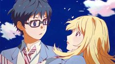 Ten Awesome Anime Openings and Endings from Fall 2014