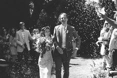 Anton and Rachels Stinson Beach Wedding