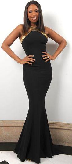 black glitter dress | A Formal Occasion | Pinterest | Discover ...