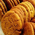Molasses Cookies - best ever apparently