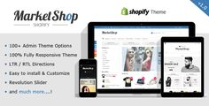 MarketShop - Multi-Purpose Shopify Theme #Bootstrap, #Clean, #ECommerce, #Ecommerce, #Electronics, #Fashion, #Icotheme, #Modern, #Responsive, #Shop, #Shopify, #ShopifyTheme, #Shopping, #Store https://goo.gl/d21DYp