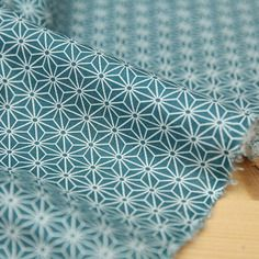 Tissu japonais cray  motif étoiles asanoha blanc 140x50cm… Couture, Etsy, Vintage, Japanese Fabric, Handmade Gifts, Fabrics, Home Ideas, Vintage Comics, Haute Couture