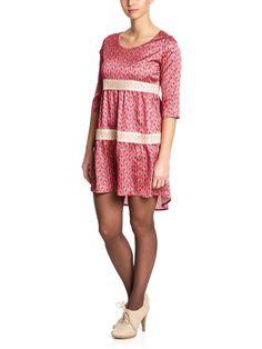 Mosaik Tunic Dress