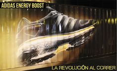 Adidas Energy Boost     #Adidas #zapatosdeportivos #energyboost #correr #corredores #maraton Cleats, Adidas, Runners, Shoes Sneakers, Athlete, Events, Sports, Football Boots, Cleats Shoes