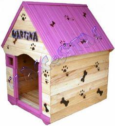 Casa Para Perro Contáctenos y cotice con nosotros! http://sleepets.wix.com/sleepets