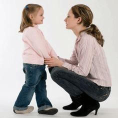 "Beyond manners - teach children respect. Disrespectful behavior can be difficult to address if there is emotion, anger and defensiveness. Saying, ""Your behavior is unacceptable, we will talk about this later"" gives parents time to calm down and determine how to handle the situation. Time also allows children to calm down and think about what happened."
