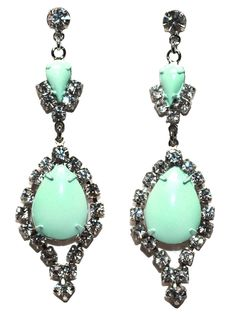 Tom Binns 'dumont' Pastel Earrings - Uzerai - Farfetch.com
