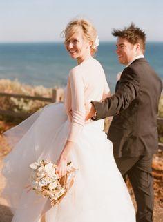 Reverie Magazine Fall 2012  //  Real Wedding Inspiration  //  http://reveriemag.com  //  Photos by Beaux Arts Photographie