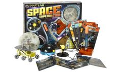 Groupon - SmartLab Space-Exploration Activity Set. Free Shipping and Returns.  in Online Deal. Groupon deal price: $22.99