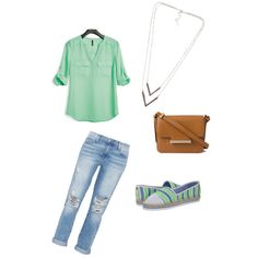 Created by me ? by elissar83 on Polyvore featuring polyvore, fashion, style, maurices, Current/Elliott, Tommy Hilfiger, Jason Wu and NLY Accessories