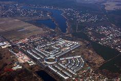 Brandenburg Falkensee