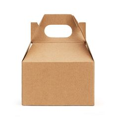Gable Favor Box $.65/each