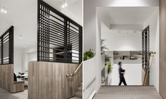 Little Group Office - Mim Design Photography: Peter Clarke