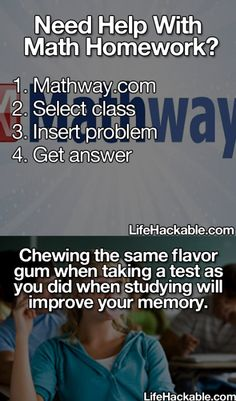 """bestoflifehackable: """" Life Hacks and Tips for School Click Here to See More! """""""
