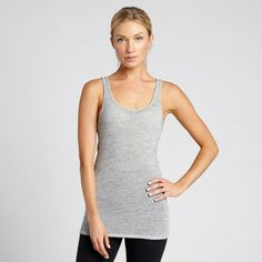 Starry Night Yoga Inspired Tank Top by Beyond Yoga