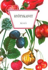 Hyötykasvit-kirja
