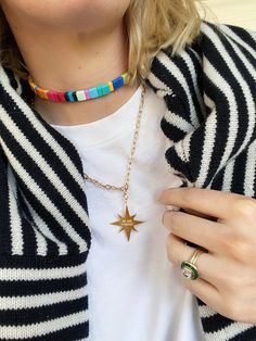 HOT Fashion Womens Long Tassel Pendant Chain Charms Sweater Necklace Jewelry