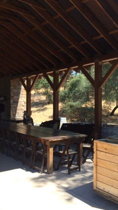 Dodasa Ranch is great for an event. They have great cabins.