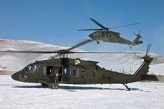 UH-60 Black Hawk Sikorsky
