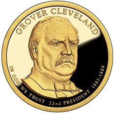 Interesting Facts and Accomplishments of Grover Cleveland