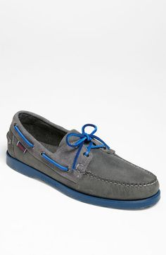 Need a Pair...Sebago 'Spinnaker' Boat Shoe (Men) available at #Nordstrom