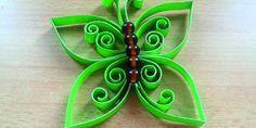 Motýlci z ruliček od toaletního papíru - Mozaika Pionýra
