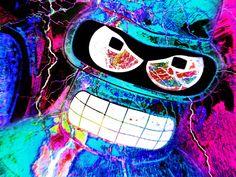 Custom Hot Mouse Pad with Futurama Bender Non-Slip Neoprene Rubber Standard Size 9 X 7 X Desktop Mousepad Laptop Mousepads Comfortable Computer Mouse Mat Futurama Bender, Best Cartoons Ever, Cool Cartoons, Wallpaper Backgrounds, Iphone Wallpaper, Wallpapers, Mobile Wallpaper, Acid Art, American Dad