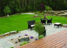 By: Salisbury Landscaping Salisbury, Landscaping, Patio, Outdoor Decor, Home Decor, Decoration Home, Room Decor, Yard Landscaping, Landscape Architecture