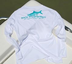 Pompano Perfect Long Sleeve « Back Water Babes