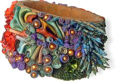 Polymer Clay Daily | Polymer art curated by Cynthia Tinapple | Page 19
