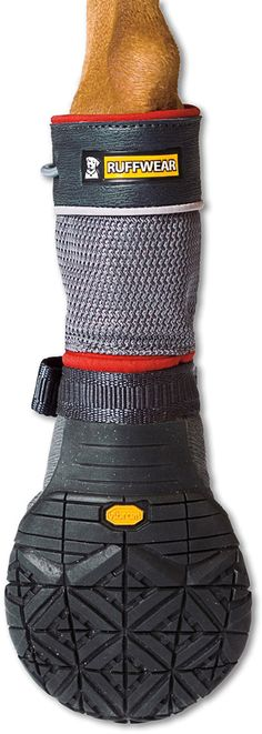Ruff Wear Bark N Boot Polar Trex Winter Dog Boots - Free Shipping at REI.com