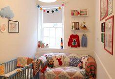 diy habitacion bebe - Buscar con Google