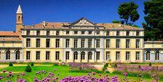 Château de Pennautier, (surnommé le Versailles du Languedoc)