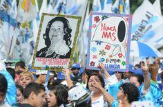 Día Nacional de la Memoria por la Verdad y la Justicia - https://www.facebook.com/media/set/?set=a.923424021055467.1073742101.115689108495633&type=1