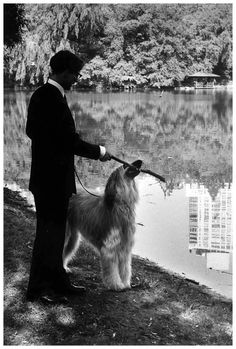 Sequentially Yours, Central park NYC, 1990. Photo Elliott Erwitt
