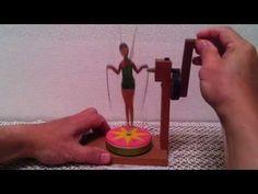 Tink Jump Rope (Tinker Bell) 縄跳びティンカー・ベル - YouTube